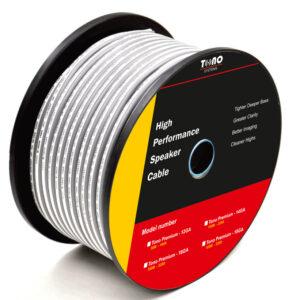 Tono Speaker Cables